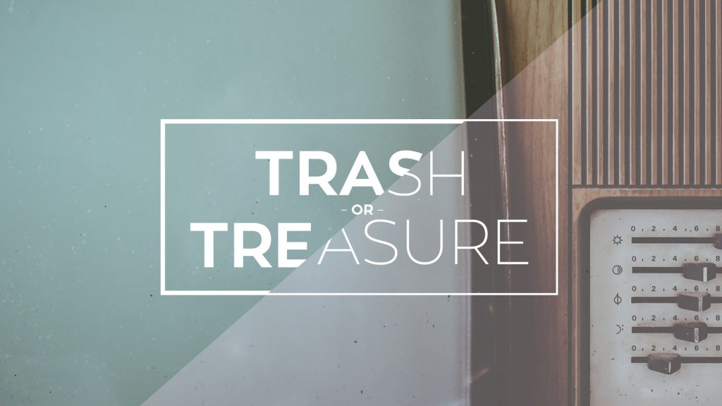 Trash or Treasure Image