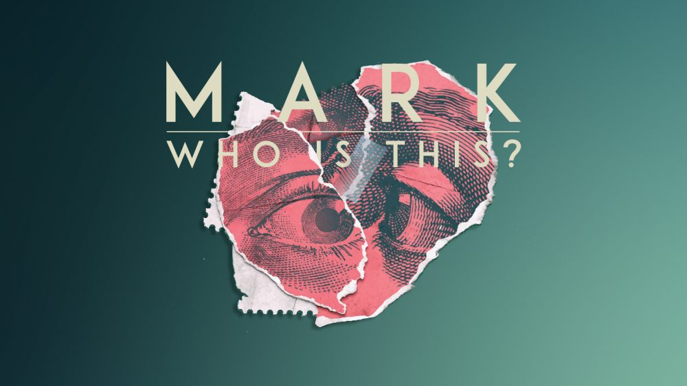 Mark: Who is This?