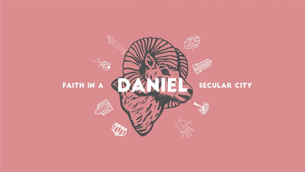 Faith in a Secular City: Daniel 7-12
